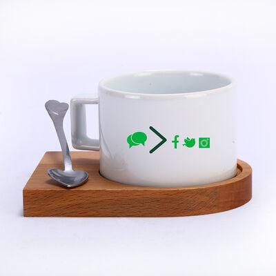 Kahve Fincanı - Sohbet