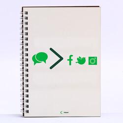 Yeşilay - Öğrenci Defteri - Sohbet