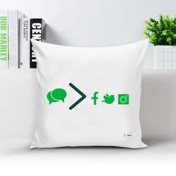 - Yastık - Sohbet