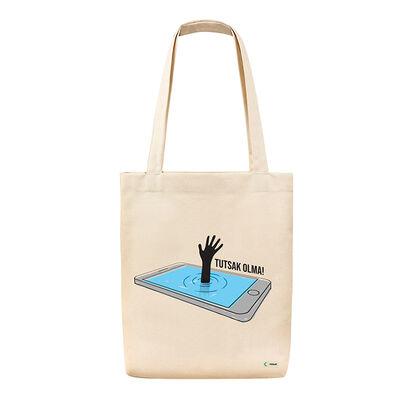 Bez Çanta - Tutsak Olma Teknoloji Bağımlılığı