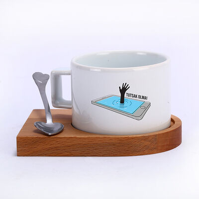 Kahve Fincanı - Tutsak Olma Teknoloji Bağımlılığı