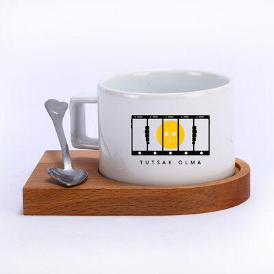 Kahve Fincanı - Tutsak Olma Teknoloji Bağımlılığı 2