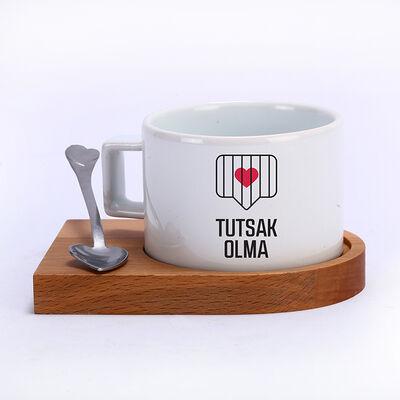 Kahve Fincanı - Tutsak Olma Teknoloji Bağımlılığı 3