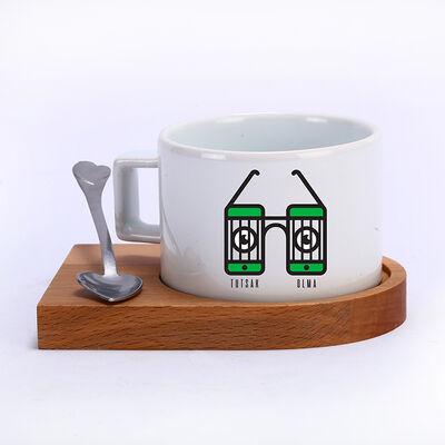 Kahve Fincanı - Tutsak Olma Teknoloji Bağımlılığı 4