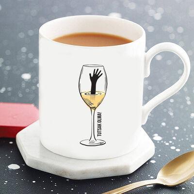Kupa Bardak - Tutsak Olma Alkol Bağımlılığı