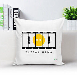 - Yastık - Tutsak Olma Teknoloji Bağımlılığı 2