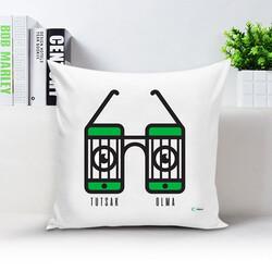 Yeşilay - Yastık - Tutsak Olma Teknoloji Bağımlılığı 4