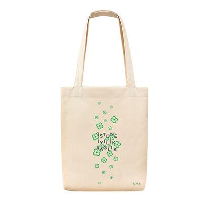 Bez Çanta - Üstüne İyilik Sağlık 2