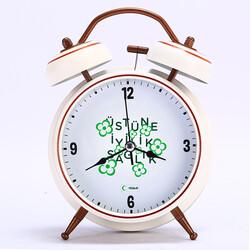 Yeşilay - Çalar Saat - Üstüne İyilik Sağlık