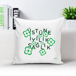 Yeşilay - Yastık - Üstüne İyilik Sağlık 1