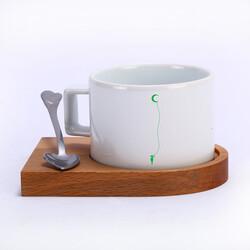 Yeşilay - Kahve Fincanı - Umut