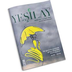 Yeşilay - Yeşilay Dergisi - Ocak 2021 Sayısı