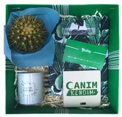 Yeşilay - Yeşilay Hediye Kutusu - Canım Kendim