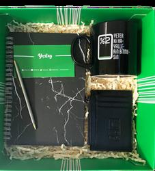 Yeşilay - Yeşilay Hediye Kutusu - Yeni İşinde Başarılar
